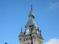 Erie County Hall, Buffalo, NY - IMG 3672