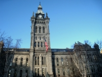 Erie County Hall, Buffalo, NY - IMG 3674