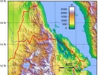 Eritrea_Topography