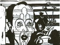 Ernst_Ludwig_Kirchner_-_Bildnis_Dr_Huggler_1935
