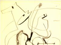 Ernst_Ludwig_Kirchner_-_Trabergespann_-_1930