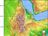 Ethiopia_Topography