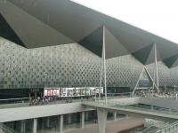 Expo 2010 Theme Pavilions 2