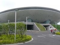 Expo Culture Center Shanghai 3