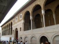 Facade Zitouna