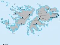 Falklands_Inseln(Ortschaften_und_Berge)