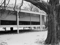 Farnsworth House in Plano, Illinois (7)