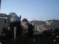 Farokh Shah Moschee