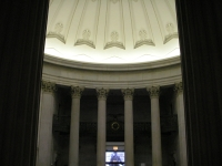 Federal Hall NYC 12