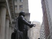 Federal Hall NYC 29