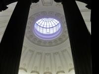 Federal Hall NYCa