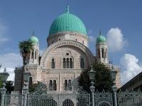 Firenze sinagoga 2