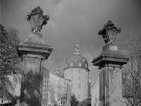 Fotothek_df_roe-neg_0006703_035_Eingang_zum_Park_des_Moritzburger_Schlosses