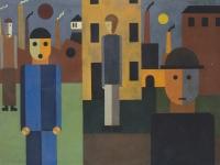 Franz Wilhelm Seiwert - Fabriken - 1926