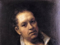 Goya_Self-portrait