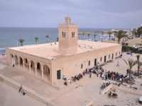 Great Mosque Monastir