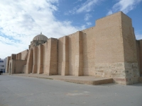 Great Mosque of Kairouan south wall