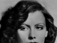 Greta Garbo in Meyers Blitz-Lexikon 1932