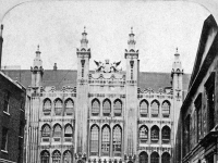 Guildhall-London-1860