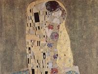 Gustav Klimt: Der Kuss (1907-1908) | The Kiss