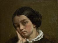 Gustave_Courbet_-_Zlie_Courbet
