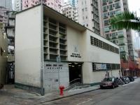 HK BridgesStreetMarket