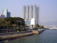 HK GrandWaterfront Overview