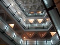 HK HongKongArtCentre Atrium