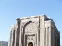 Hamadan (Iran) Mausoleum