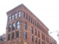 Hayden Building, 681 Washington Street, Boston - view 1