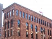 Hayden Building, 681 Washington Street, Boston - view 2