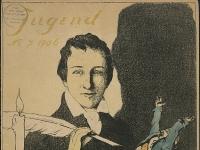 Jugend (Zeitschrift): Ausgabe 7, 1906
