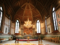 Hellig_Kors_Kirke_Copenhagen_quire