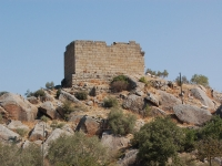 Heraclea_Latmus_Temple_of_Athena