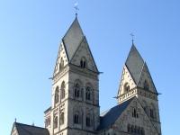 Herz-Jesu-Kirche in Koblenz