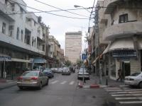 Herzl Street, Tel Aviv