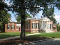 Homewood Museum, Johns Hopkins University, Baltimore, MD