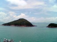 HongKongGreenIsland