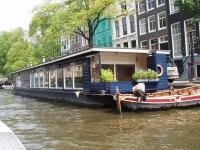 Houseboa t- Amsterdam 1