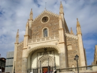 Iglesia_Parroquial_de_San_Jerónimo_el_Real,_Madrid_-_1