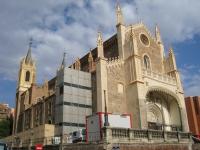 Iglesia_Parroquial_de_San_Jerónimo_el_Real,_Madrid_-_4