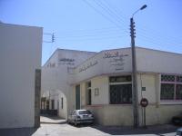 Büro der Istiqlal-Partei in Casablanca