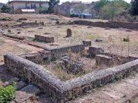 ItaliaLazioArdea_AreaArcheologicaCasalinaccio_BasilicaTempio
