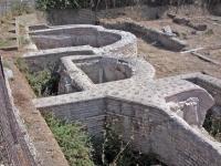 ItaliaLazioArdea_AreaArcheologicaCasalinaccio_Terme
