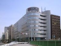Itoki_Corporation_(Tokyo_office)