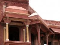 Jahangiri_Mahal_(Agra_Fort)-1