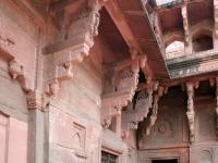 Jahangiri_Mahal_(Agra_Fort)-5