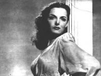 Jane Russell in Yank Magazine