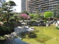 Japanese garden Monaco1