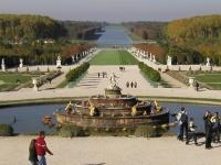 Jardin Versailles